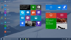 Windows-10-Build-10041-Start