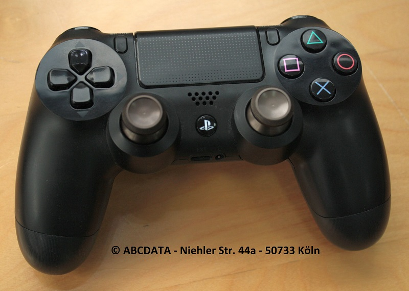 Sony PlayStation 4 – Analog-Stick Reparatur